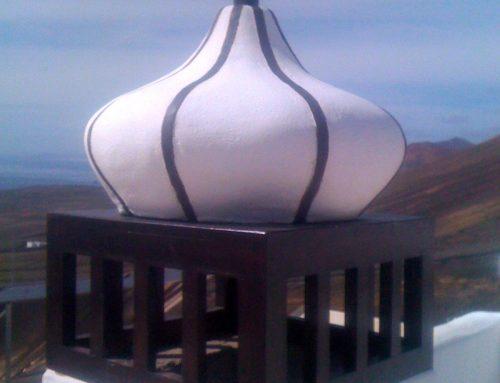 Cebolla Canaria