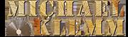 Michael Klemm Sticky Logo